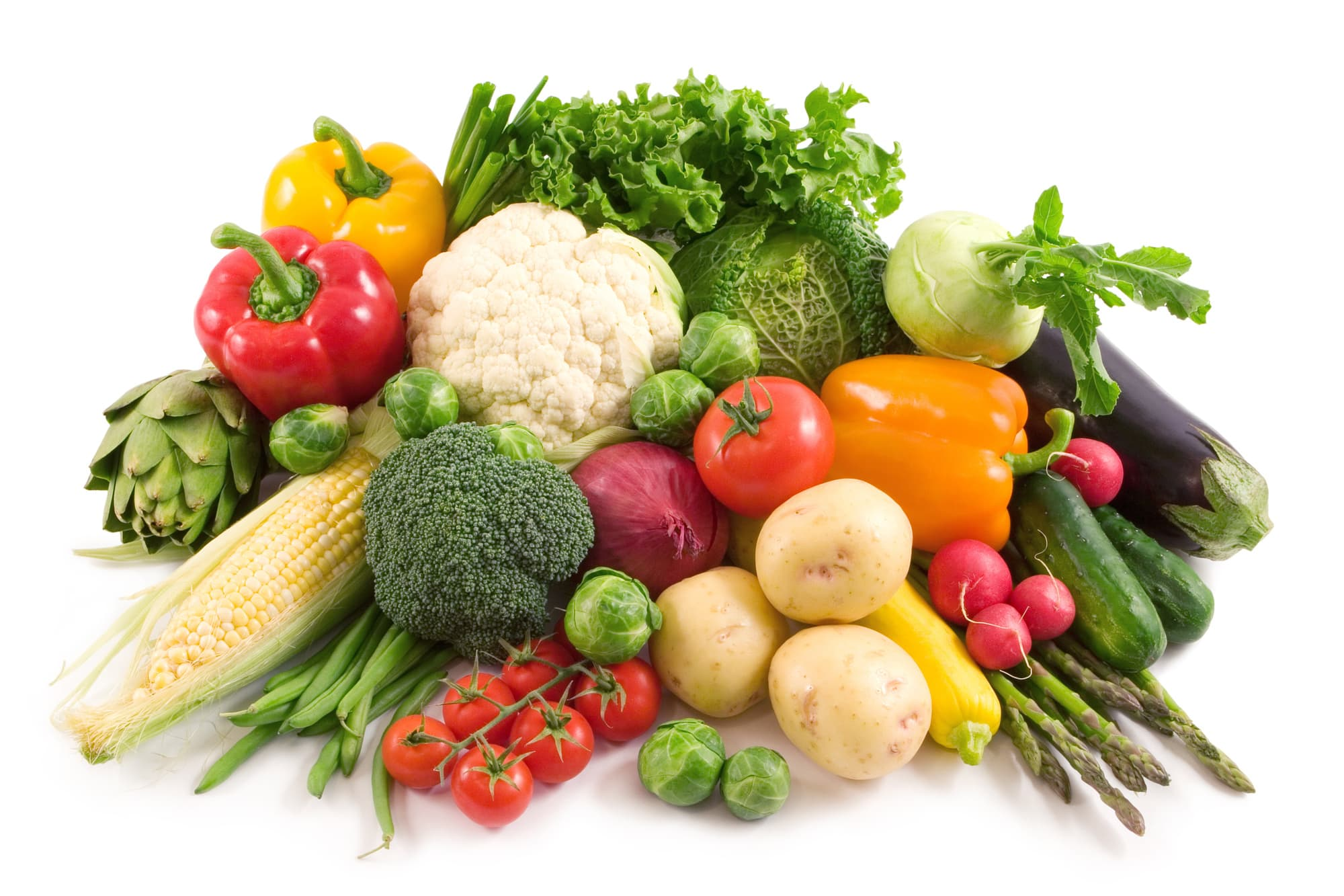 Top 10 Healthiest Vegetables to Include in Your Vegan Diet