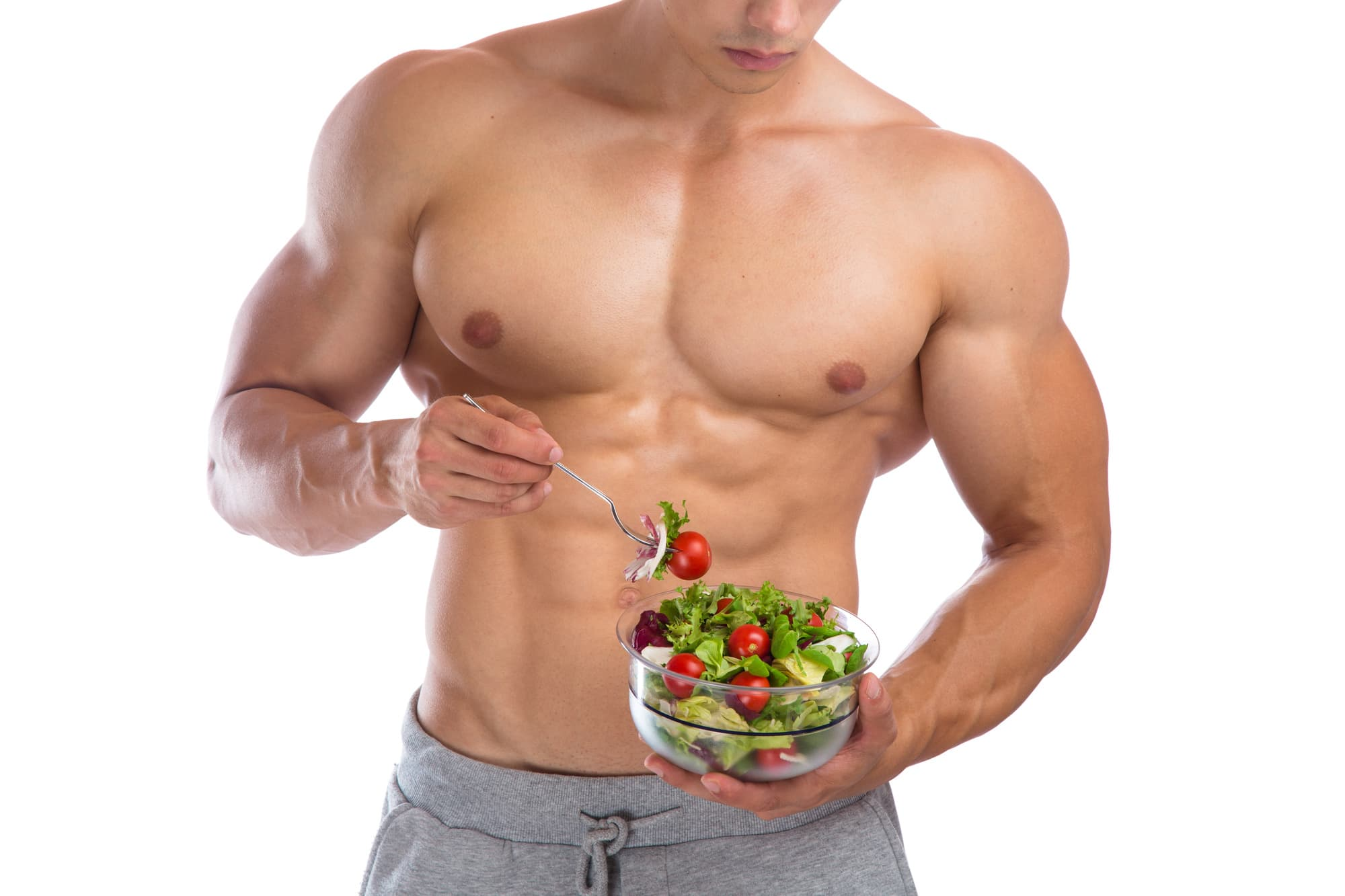 Vegan Bodybuilding Diet: The Ultimate 2019 Guide - Vegan io
