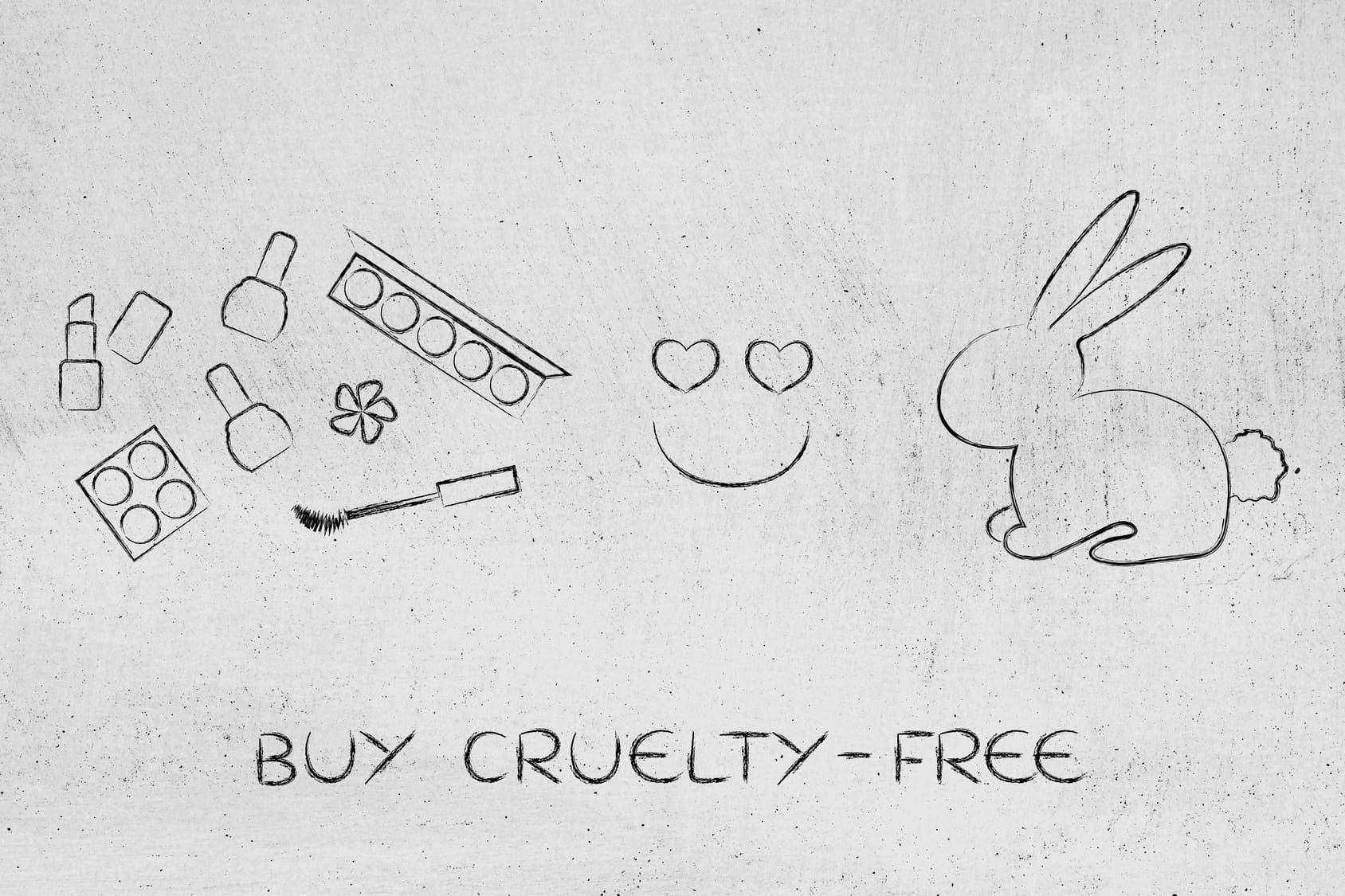 A New Vegan's Guide to Cruelty-Free Products