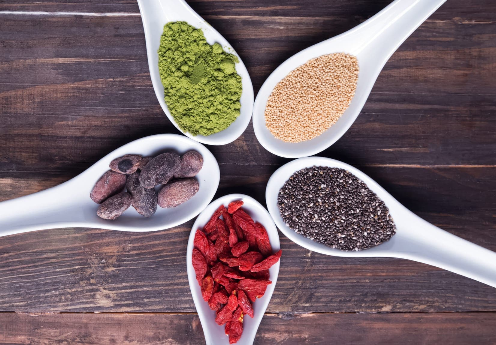 Here are Your Vegan Diet Plan's Absolute Best Superfoods