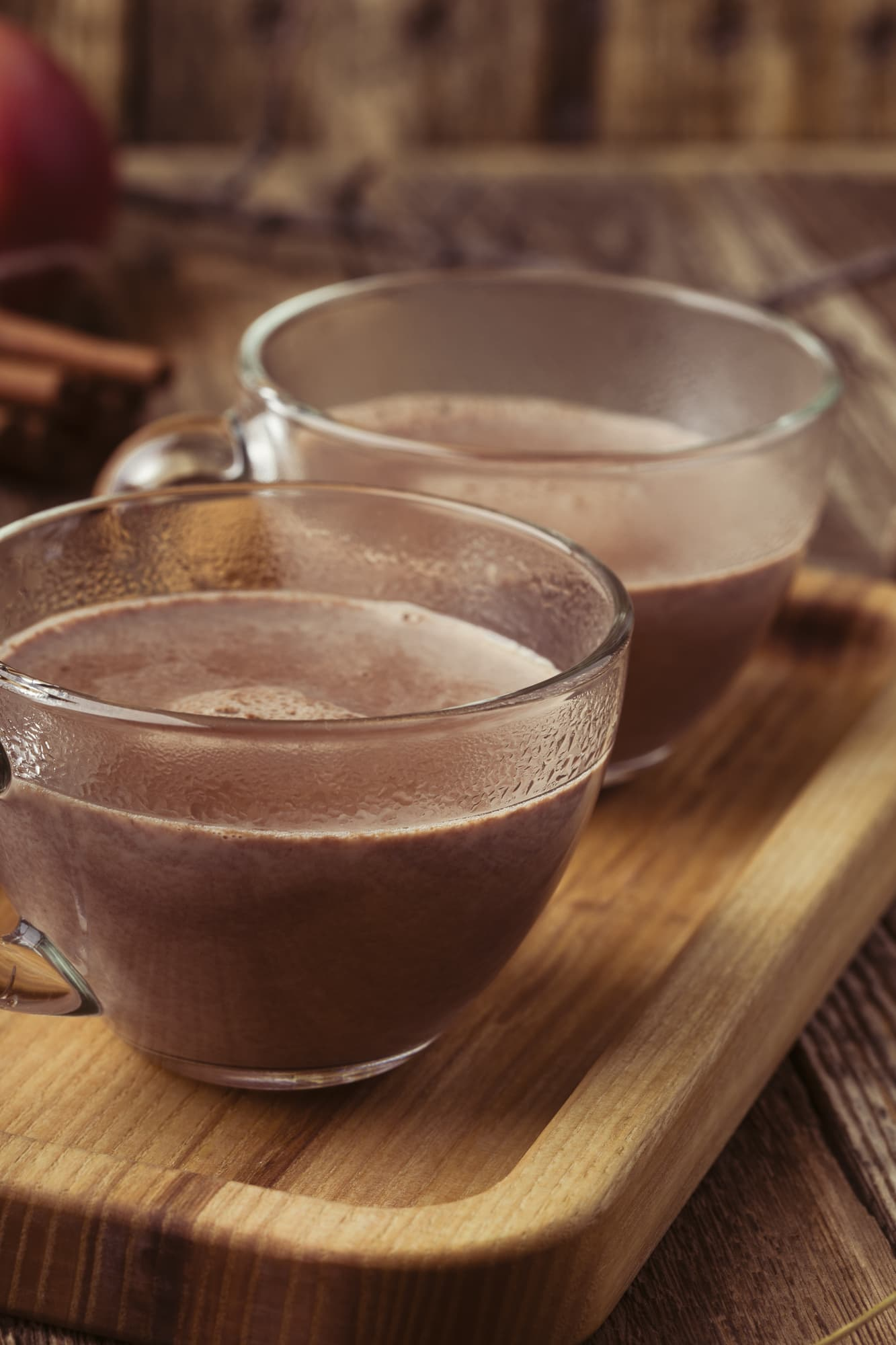 What Makes Vegan Hot Chocolate a Healthy Alternative?